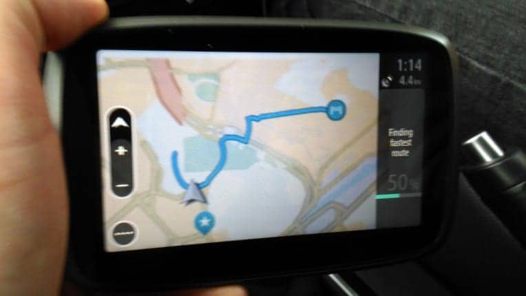Garmin vs TomTom – which is better? - Which Sat Nav?