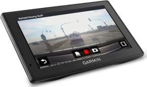 Garmin DriveAssist Review