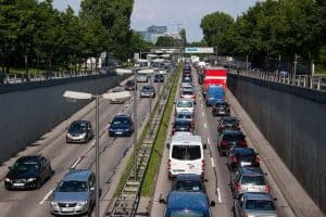 Garmin Traffic Avoidance