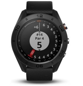 Picture of Garmin Approach S60